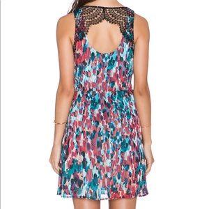 BB Dakota Kendrew Dress in Multi